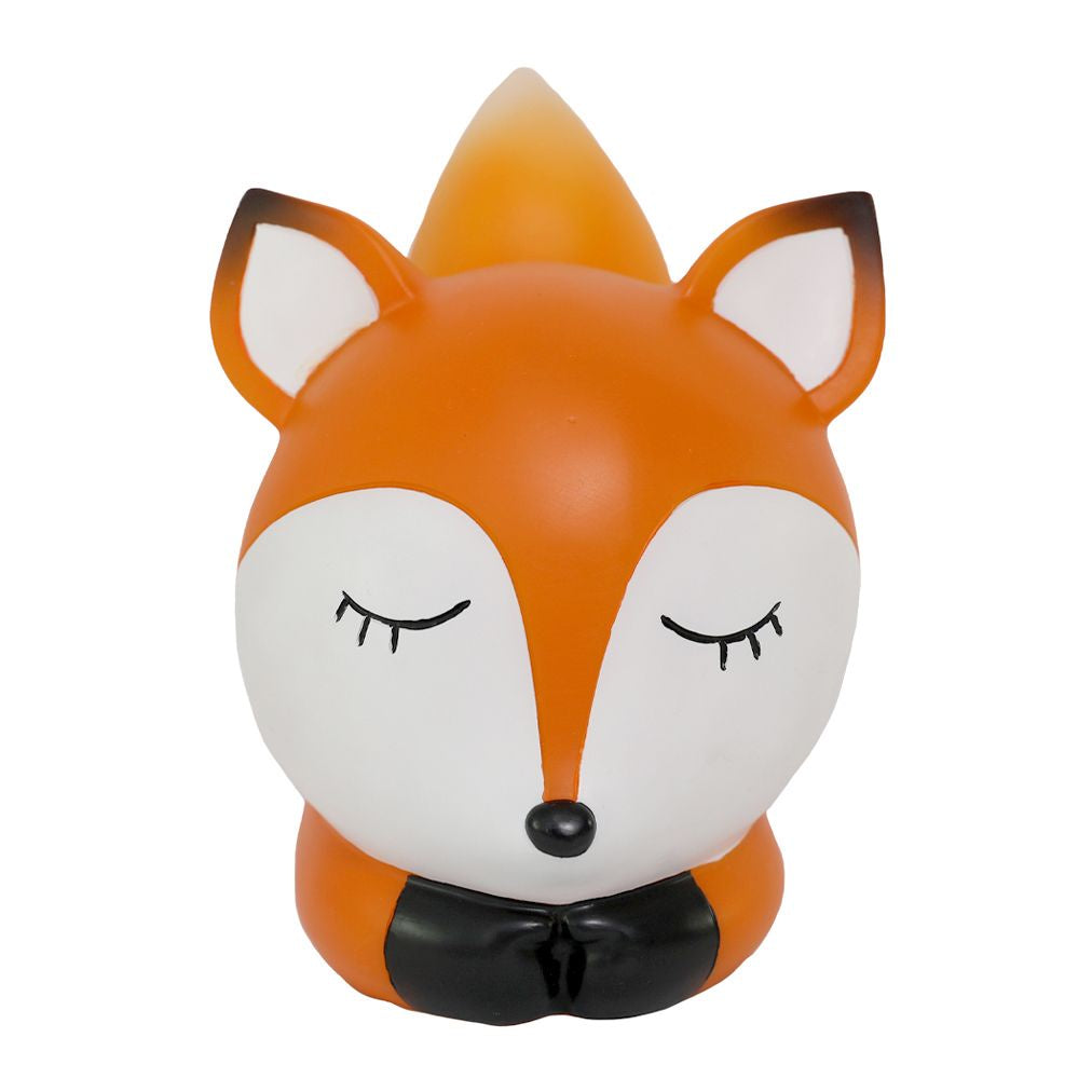 Colourful Kids Fox Night Light