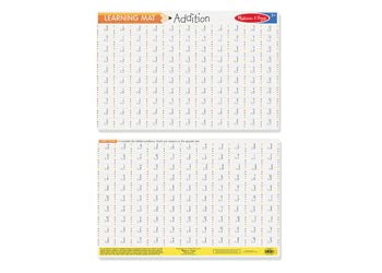Addition Write A Mat