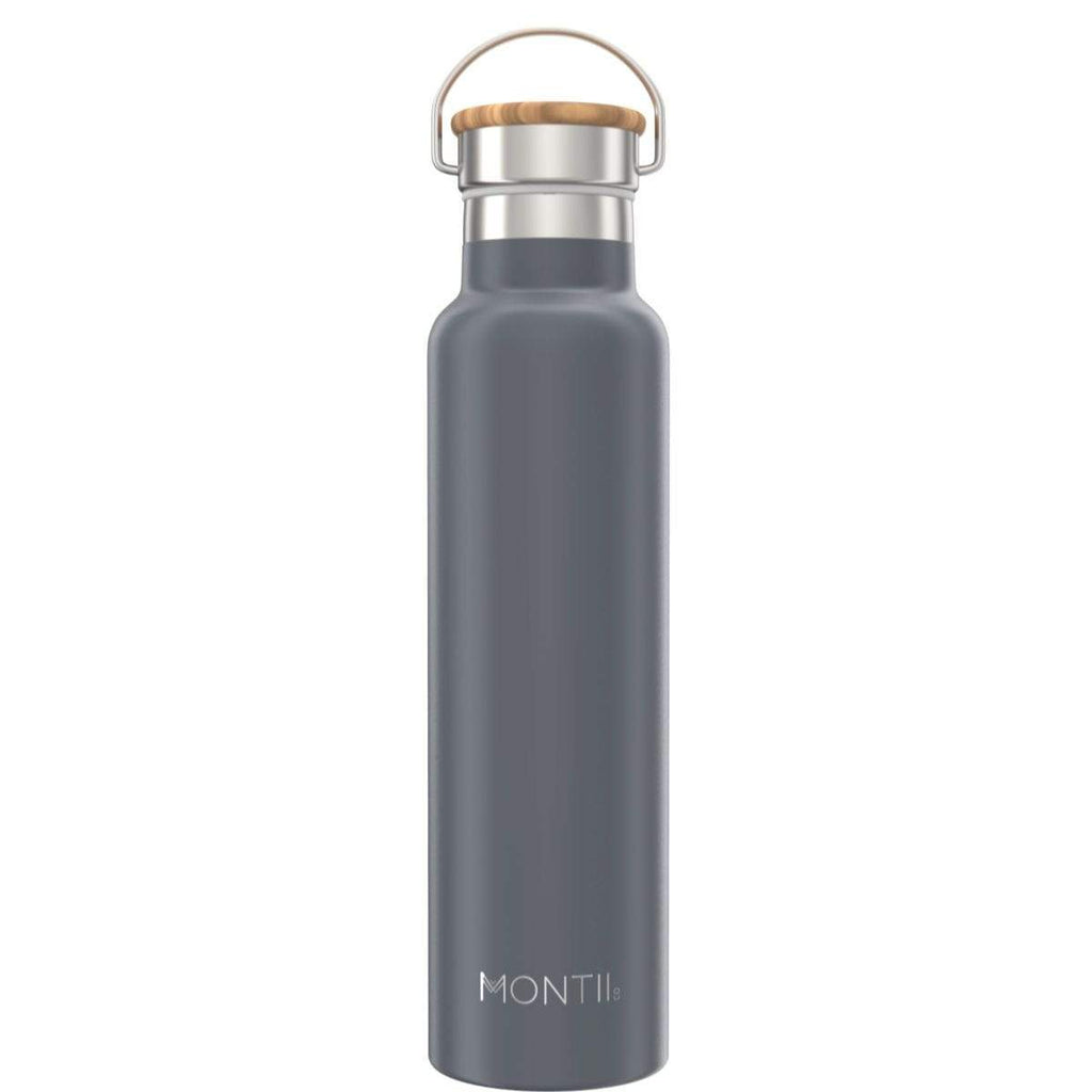 MontiiCo Mega Bottle - Grey