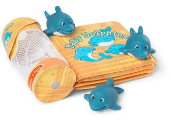 M&D - Float Alongs - Baby Dolphins