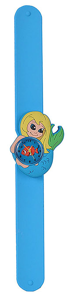 SLAP WATCH - MERMAID
