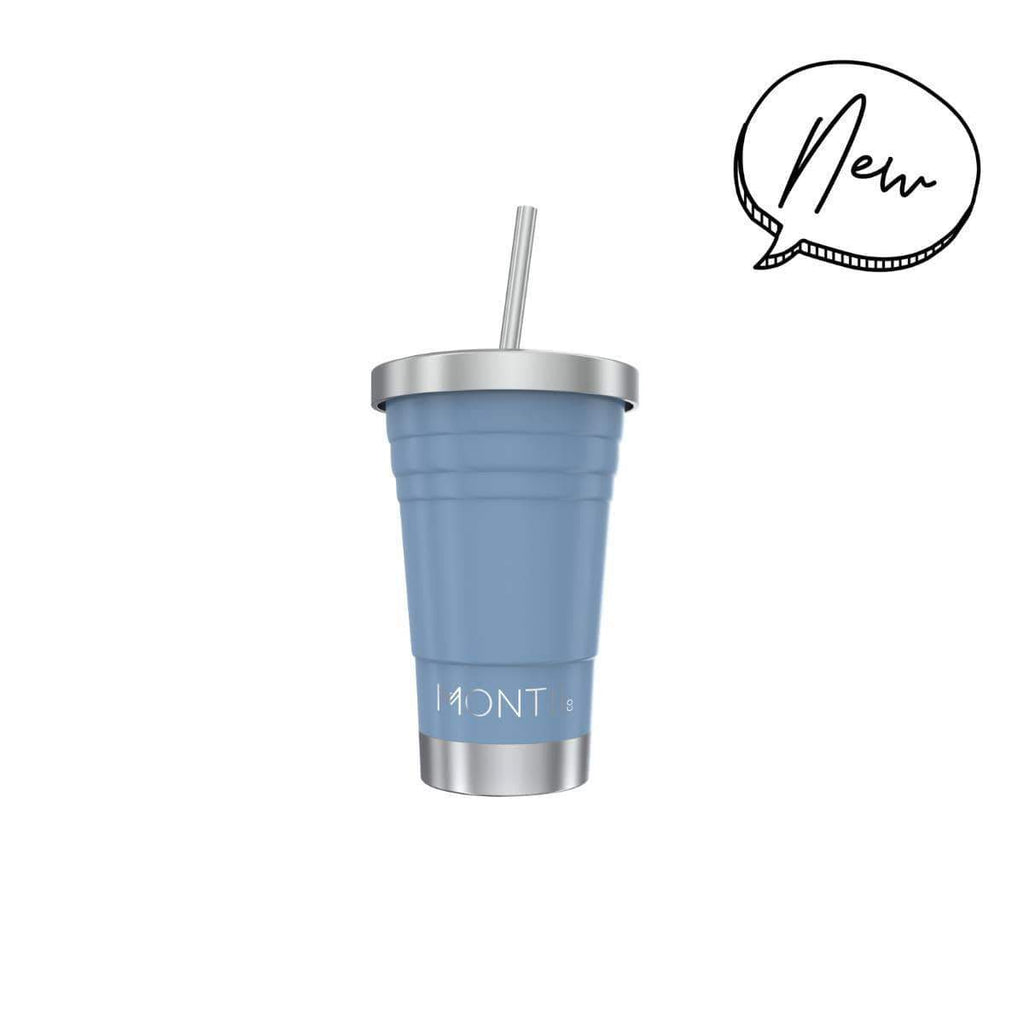 MontiiCo Mini Smoothie - Slate