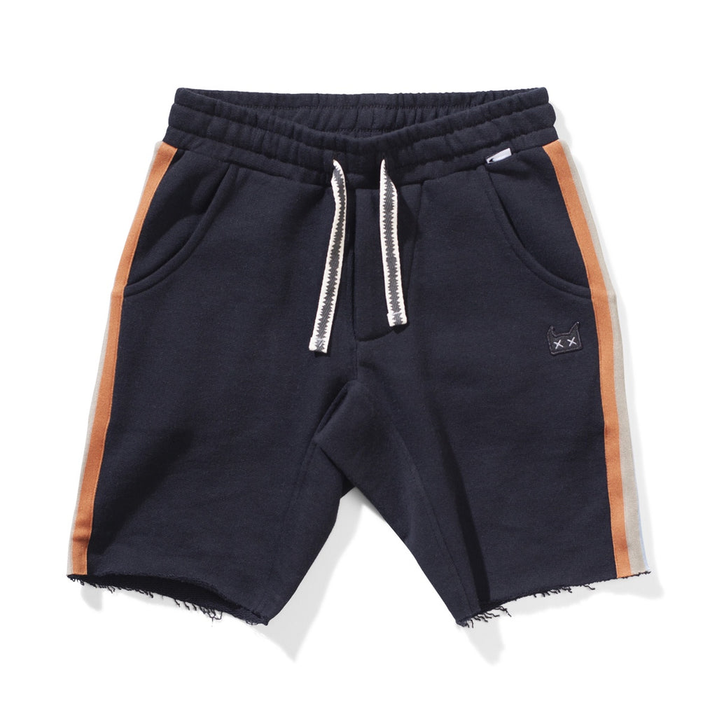 HIDENOUT SHORT SOFT BLACK