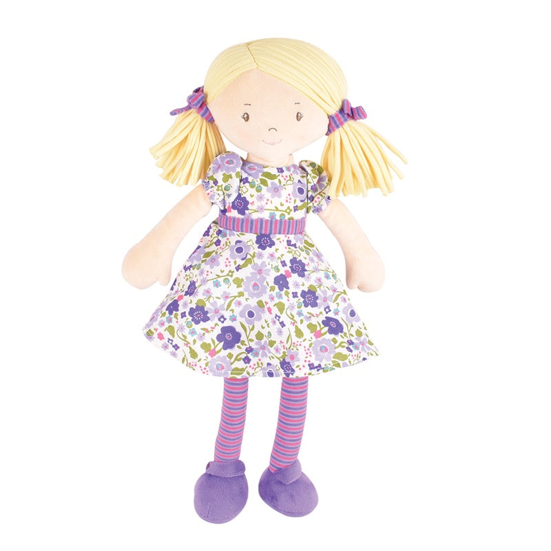 Peggy Dames Doll with Blonde Hair