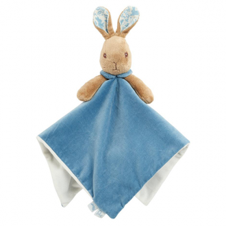 SIGNATURE PETER RABBIT COMFORT BLANKET