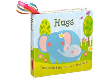M&D - Tether Book - Hugs