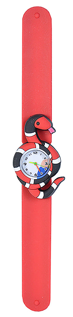 SLAP WATCH SNAKE