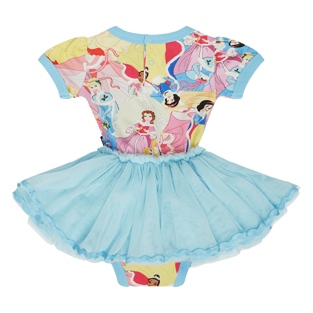PRINCESS PREZZIES BABY CIRCUS DRESS