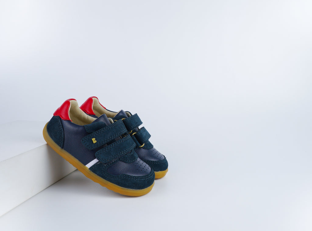 SU Riley Navy + Red