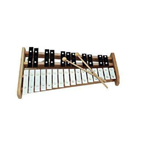 Glockenspiel 27 notes