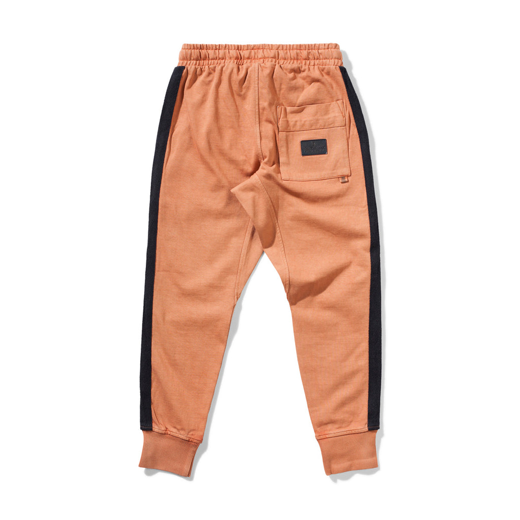 WALKTHELINE PANT WASHED TAN