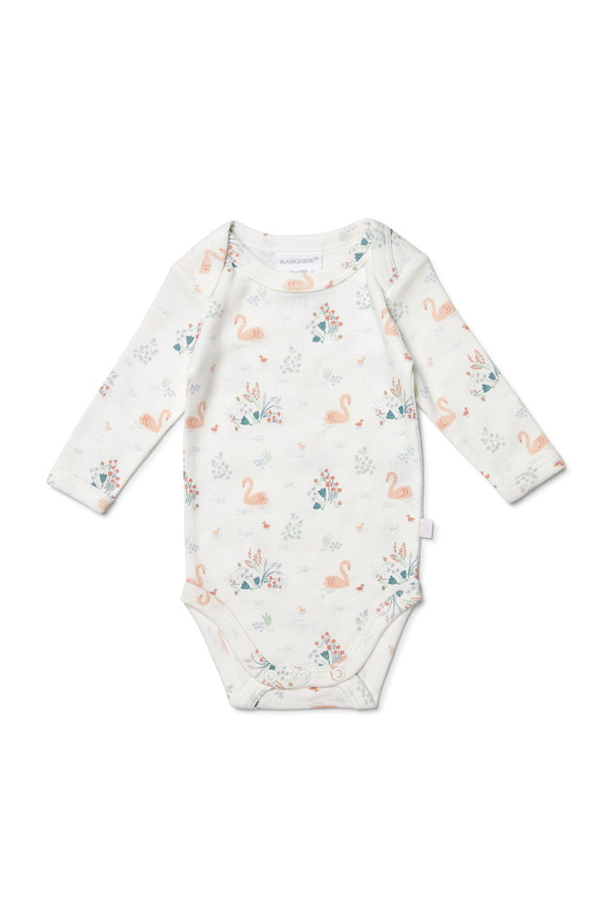 SWAN 3 PIECE GIRLS SET