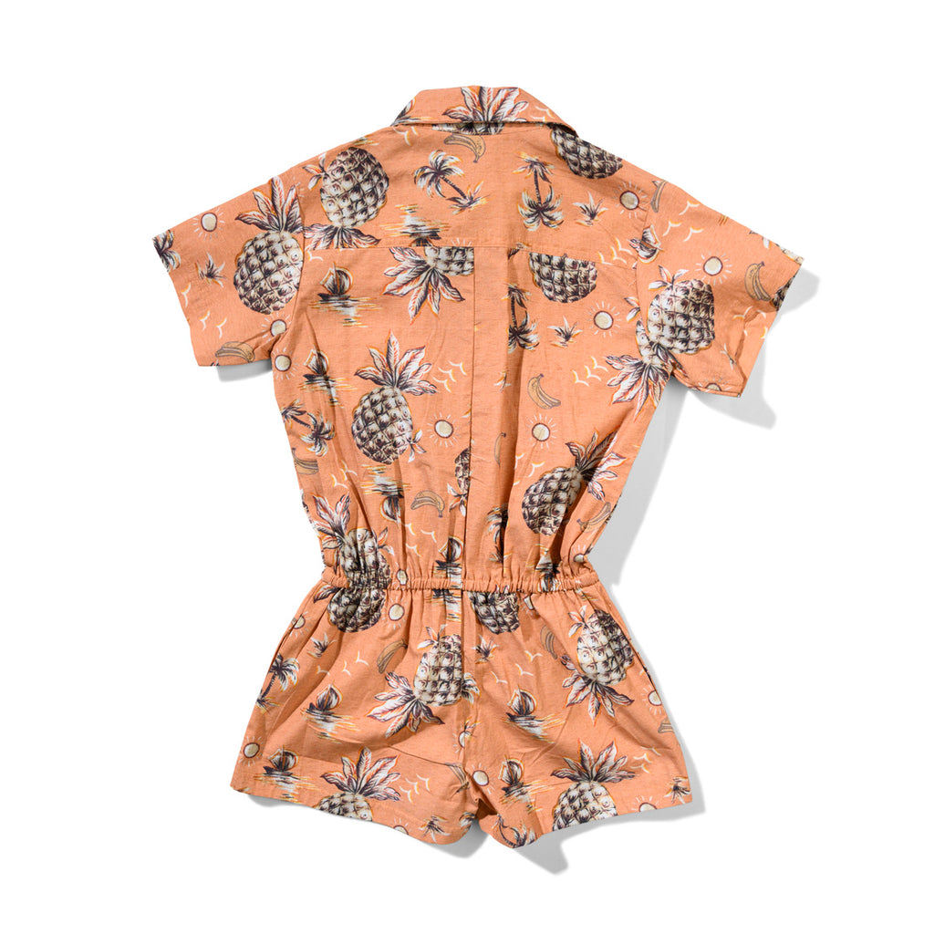 REEF JUMPSUIT PINEAPPLE