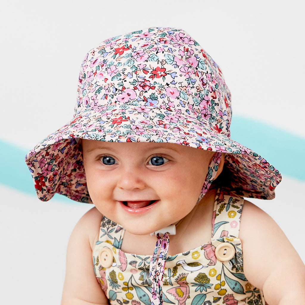 Bloom Infant Hat