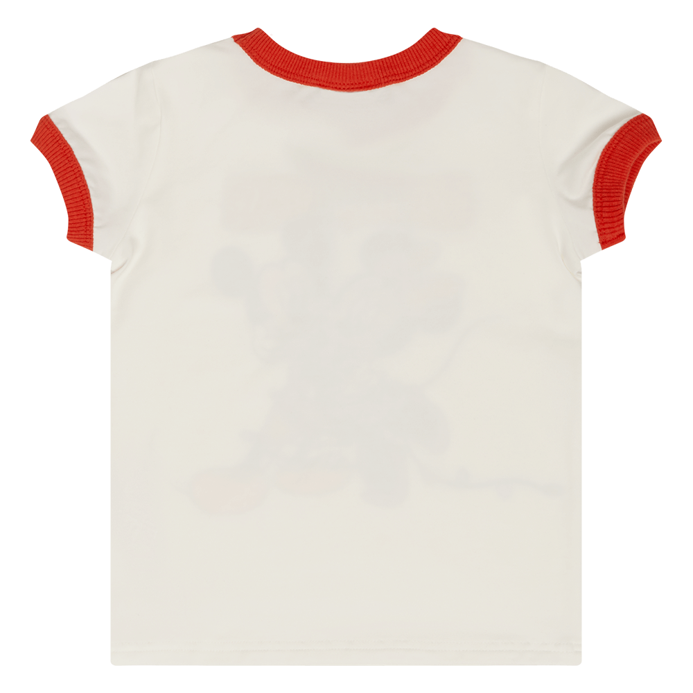 MERRY MINNIE T-SHIRT
