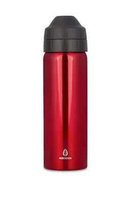 600ML BOTTLE - RUBY RED
