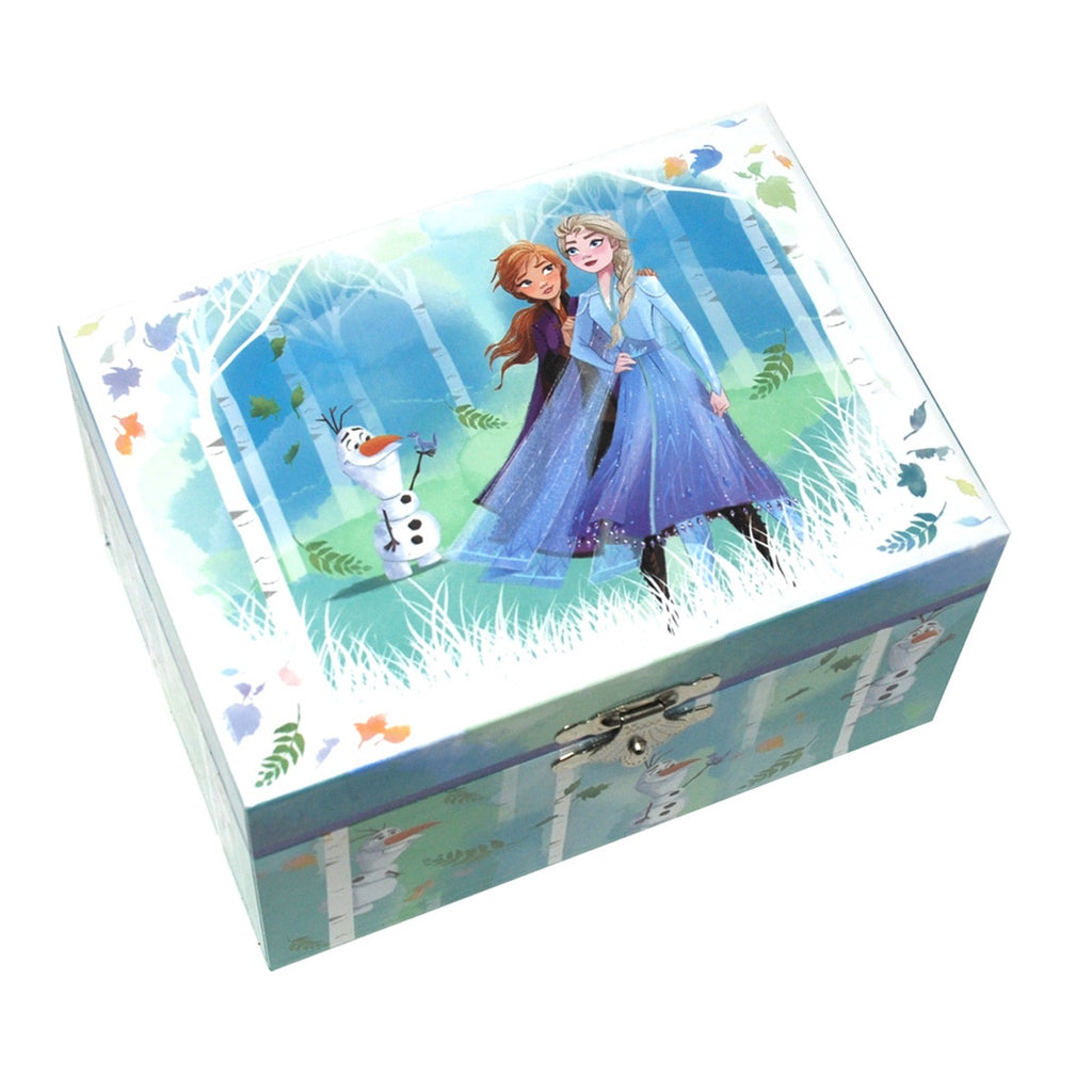 Frozen 2 Musical Jewellery Box Medium