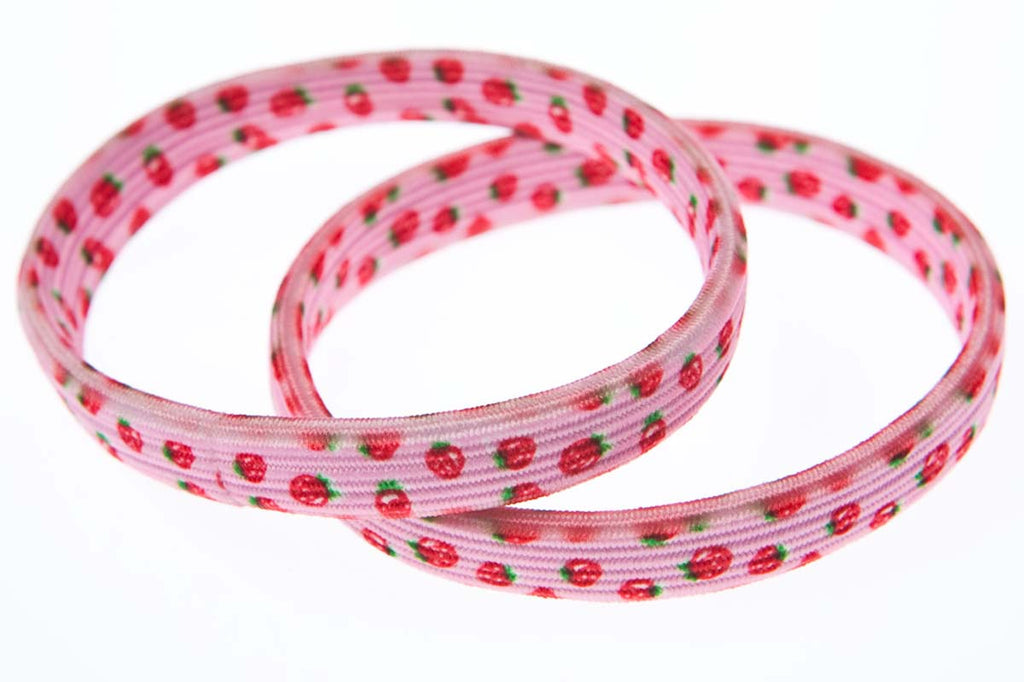 STRAWBERRY FIELDS ELASTICS