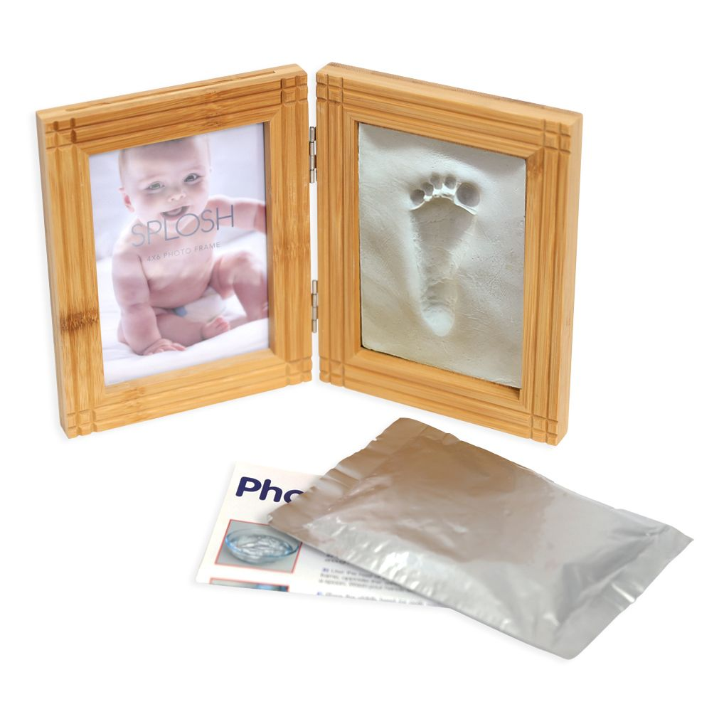 Baby Hand or Foot Print Kit