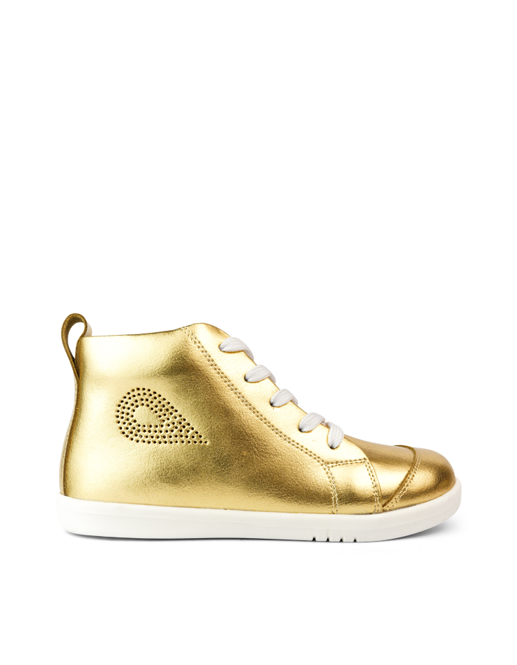 KP Alley-Oop Gold Metallic