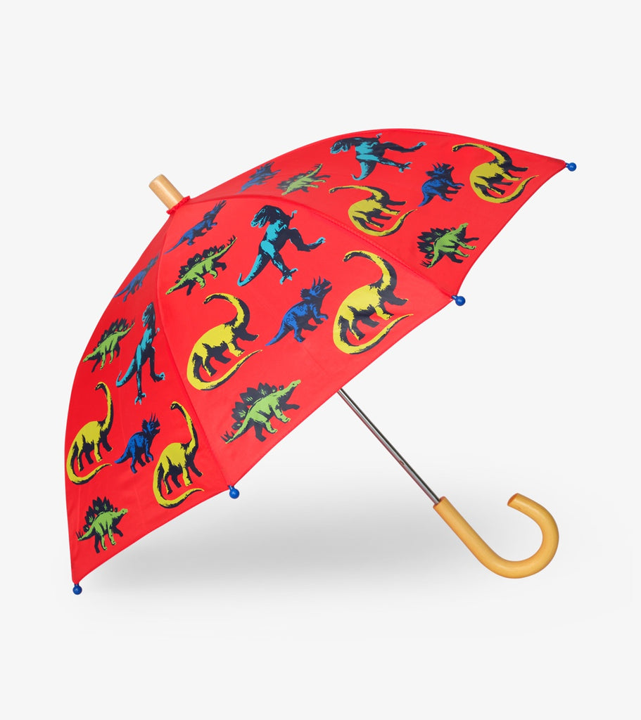 Painted Dinos Umbrella
