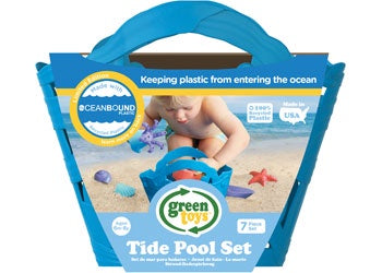 Tide Pool Set - Blue