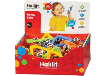 Halilit - Handy Bells