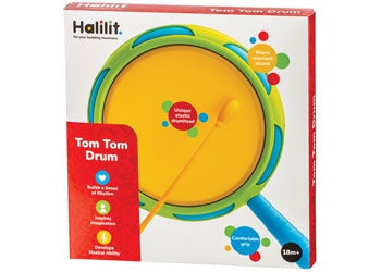 Halilit - Tom Tom Drum