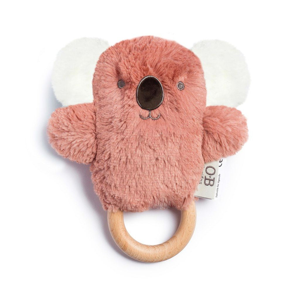 Dingaring Koala | Dusty Pink | Kate