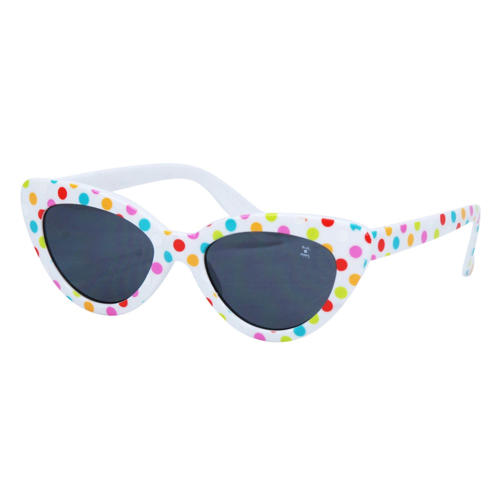 Colour my world sunglasses