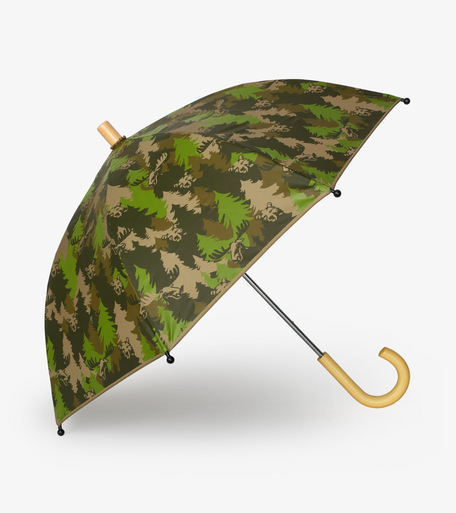 Forest Camo Umbrella