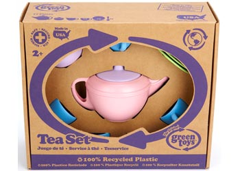 Tea Set 15Pc