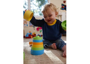 Green Toys – Stacker