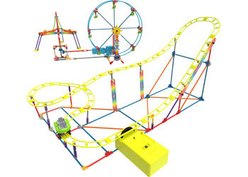knex - Table Top Thrills - Amusement Park in a Box
