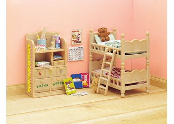 Children's Bedroom Furniture Set