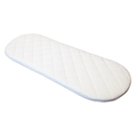 Shnuggle Quilted Moses Mattress