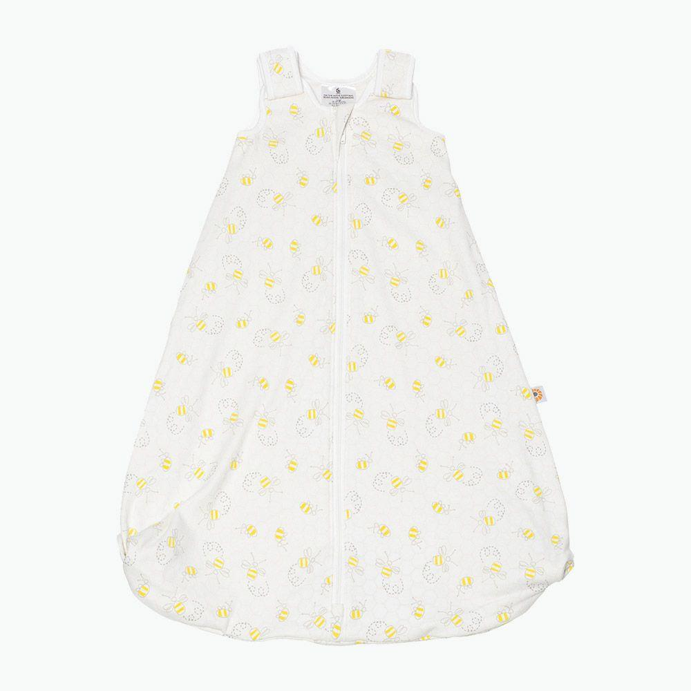Ergobaby On The Move Sleep Bag - 6-18 M Tog 1.0 - Bee Happy