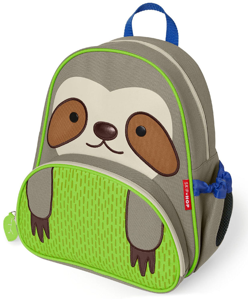 Skip Hop - Sloth Zoo Backpack