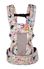 Coast Abracadabra - Explore Baby Carrier
