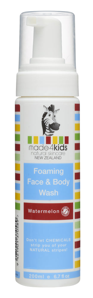 Foaming Face and Body Wash (Watermelon) (EXPIRY : Mar-20 )