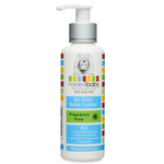 All Over Baby Lotion  (Fragrance Free)  150ml (EXPIRY : Sep-19 )