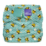 Bambino Mio - Bumble Miosolo All in One Reusable Nappy