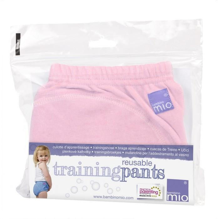 Bambino Mio - Light Pink Potty Training Pants