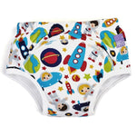 Bambino Mio - Outer Space Potty Training Pants (18 to 24months)