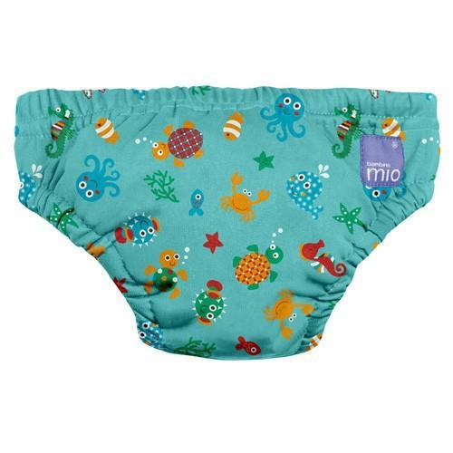 Bambino Mio - Under The Sea Swim Nappy