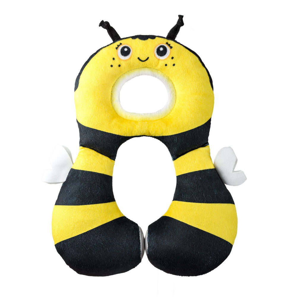 Bug & Forest Headrest 1-4yrs - Bee