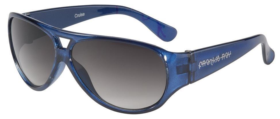Frankie Ray - Blue Cruise Toddler Sunglasses