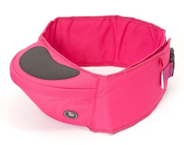 Hippychick - Hot Pink Hipseat