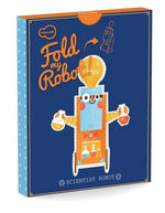 Krooom Fold my Robot - Scientist