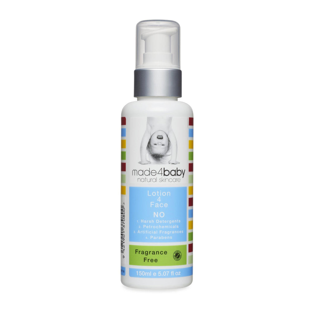 Lotion 4 Face (Fragrance Free) 150ml (EXPIRY : Jun-20 )